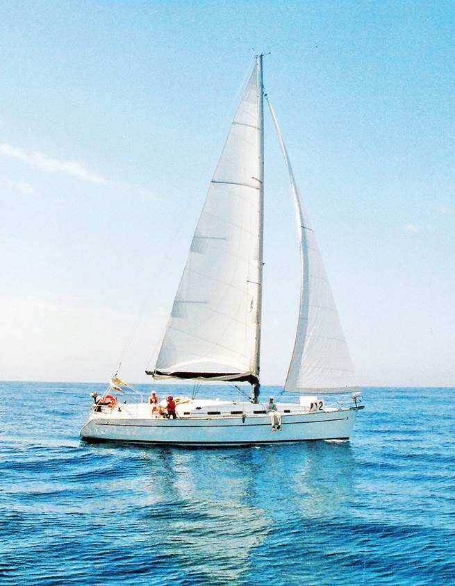 Права на лодку киев